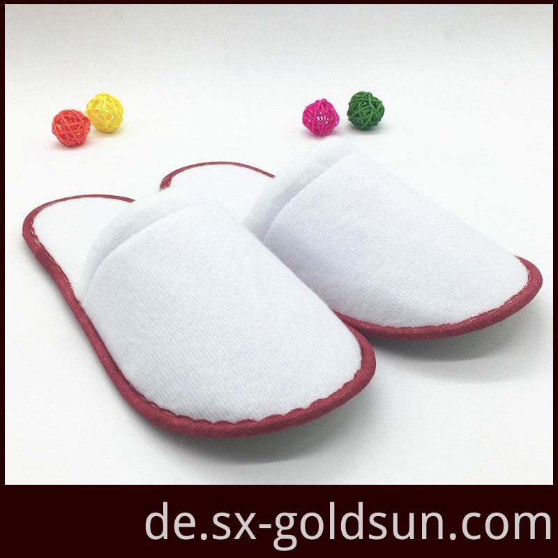 Disposable Designers Slippers
