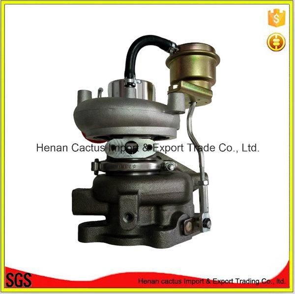 Water Cooled Electric TF035 Turbocharger Kits 49135-03310 for Mitsubishi Pajero 4m40 Engine 2.8L
