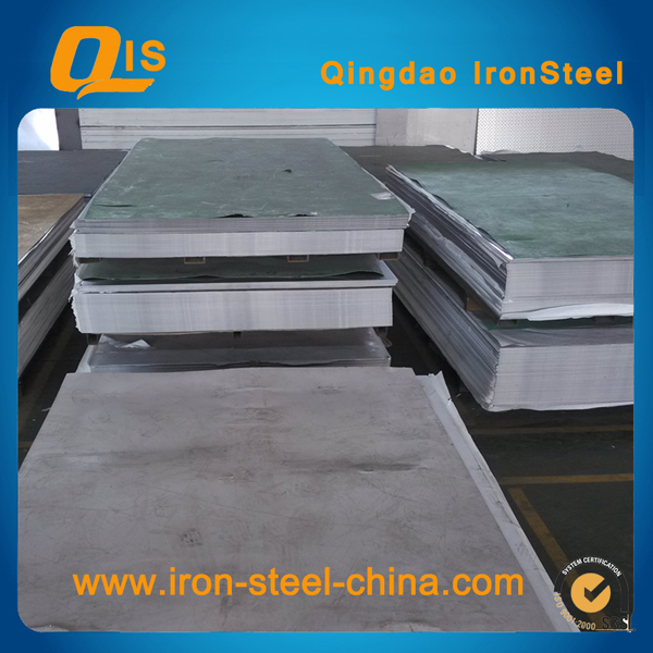 316 Cold Rolled Stainless Steel Sheet