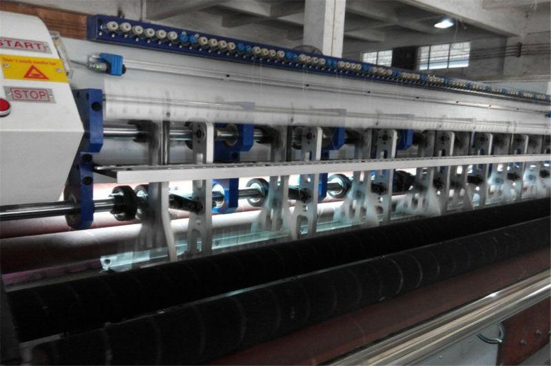 High Quality Mattress Quilting Machine Computerized
