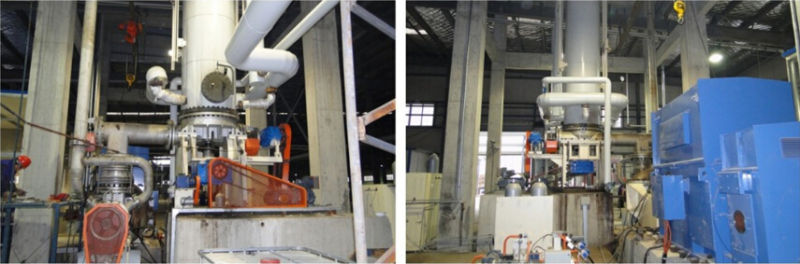 48FT/69FT/Medium Density Fibre Board Full Automatic Production Line