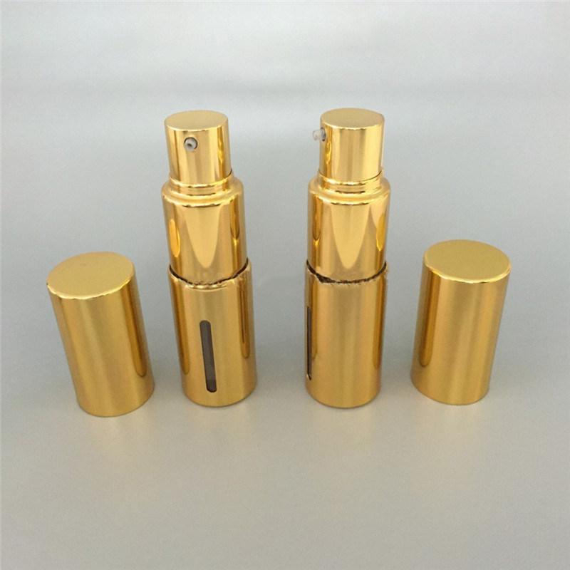 PETG Powder Sprayer for Cosmetic Packaging (NB255)
