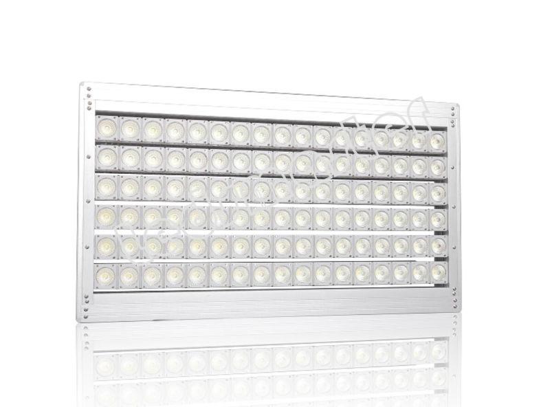 720W LED Highbay Light LED Stadium Lighting UL Listed