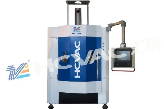 Hcvac Door Handle Gold PVD Vacuum Plating Machine, Plasma Coating Machine