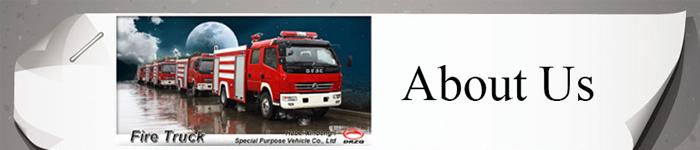 10m Dongfeng Vertical Lift Aerial Platform Truck Euro5