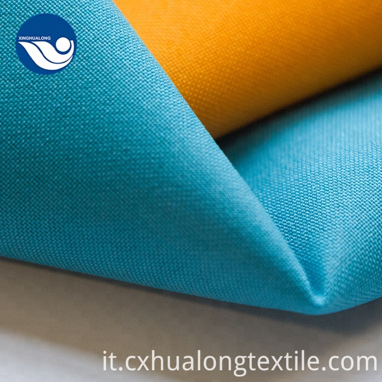 Durable mini matt fabric