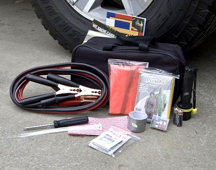 42 PCS Auto Repair Tool Set