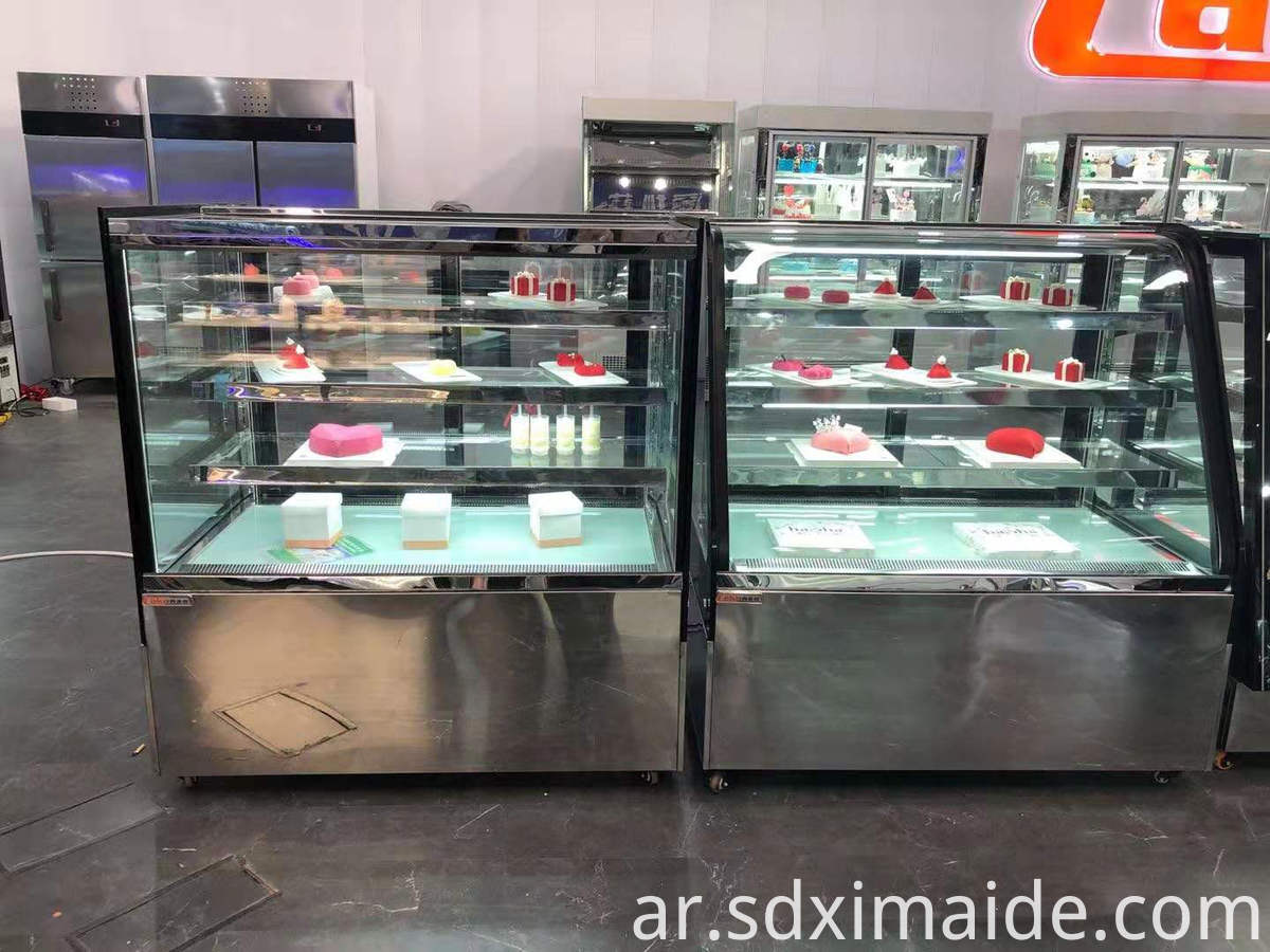 Modern Display Cabinet Showcases