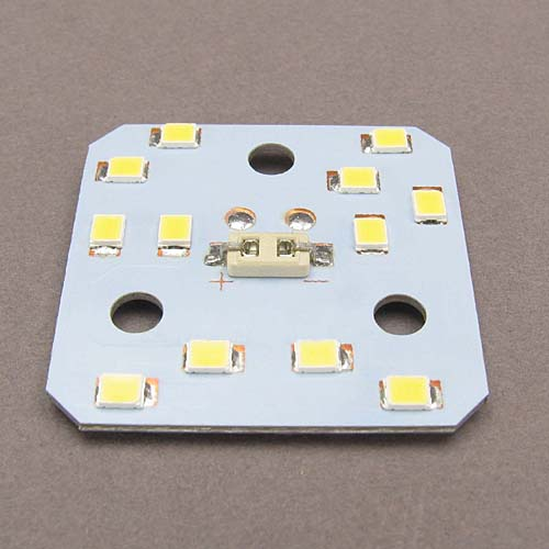 LED Down Light Downlight Ceiling Light 7W Ldw0307 with Driver Built-in
