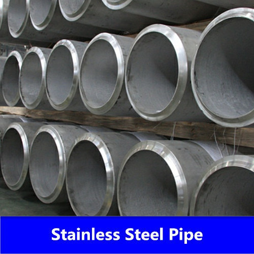ASTM A312 304/304L Stainless Stee Pipe