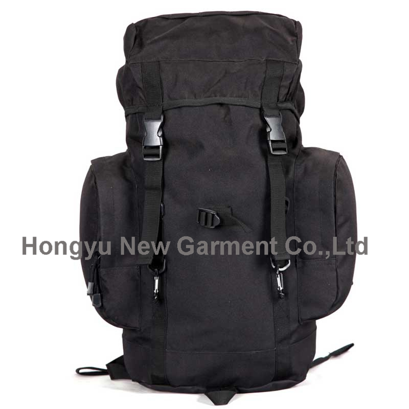 Combat Camping Backpack for Hiking Military Bag (HY-B085)