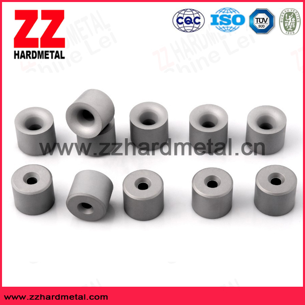 Yg6 Grade Tungsten Carbide Drawing Dies with Polished