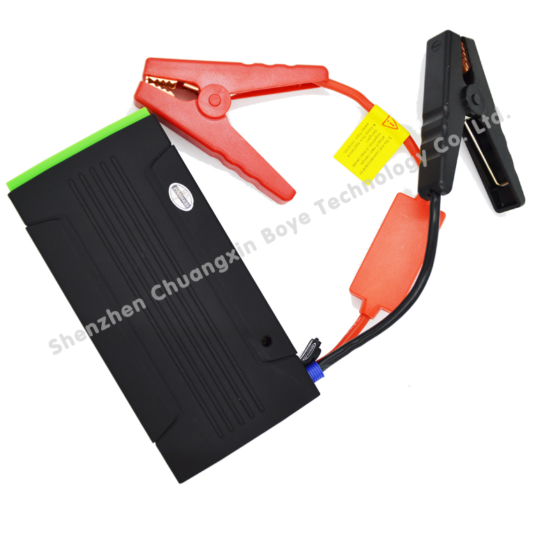 Multifunction Automobile Emergency Power for Car 12000mAh