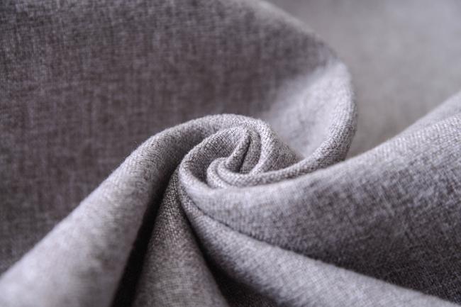 Super Soft Linen Like Jacquard Upholstery Fabric
