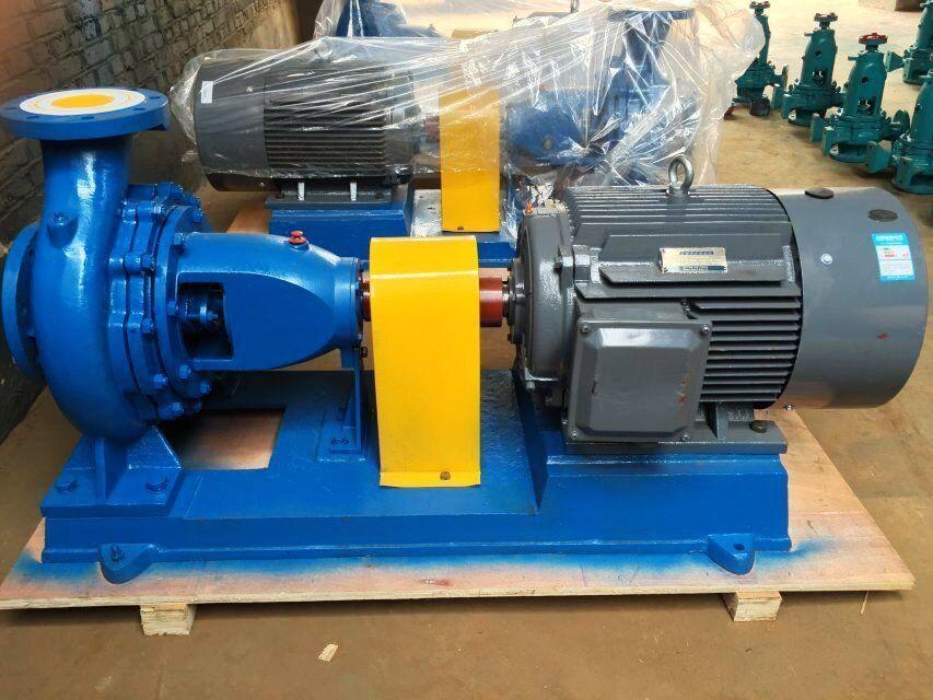 Centrifugal Water PumpsS