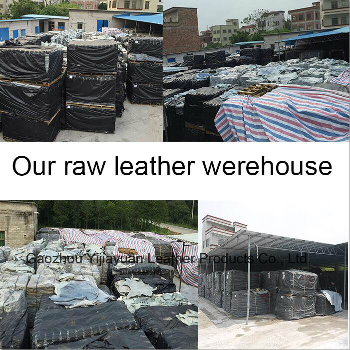 Cow Grain Leather Protective Hand Gloves for Driving