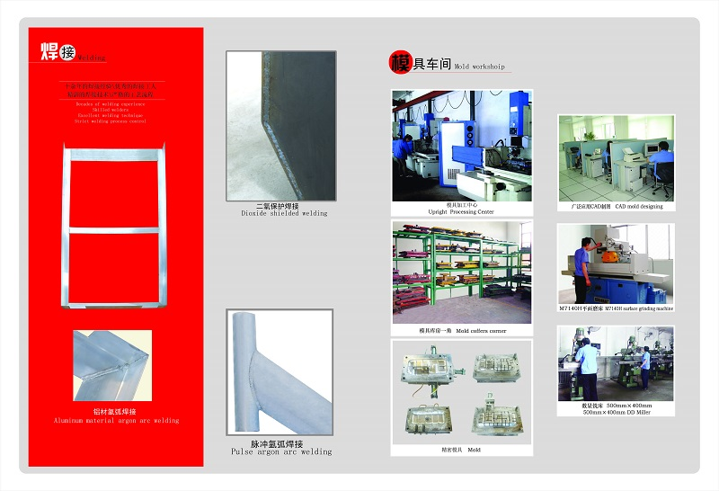 Heavy Punched Bending Sheet Metal Parts Made in China