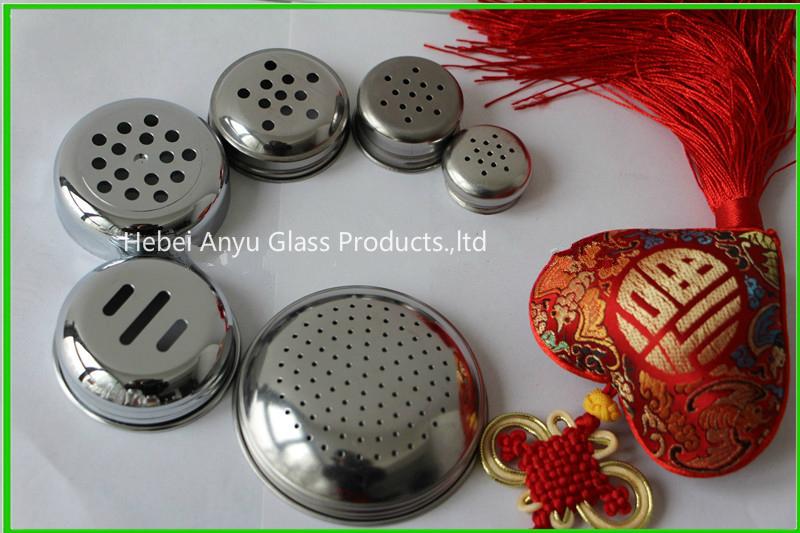 Manual Glass Bottle with Salt Mill/Salt Grinder/Spice Grinder/Pepper Grinder/Pepper Mill