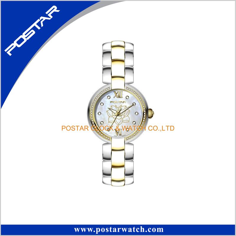 Special Style Luxury Diamond high End Ladies Wrist Watch