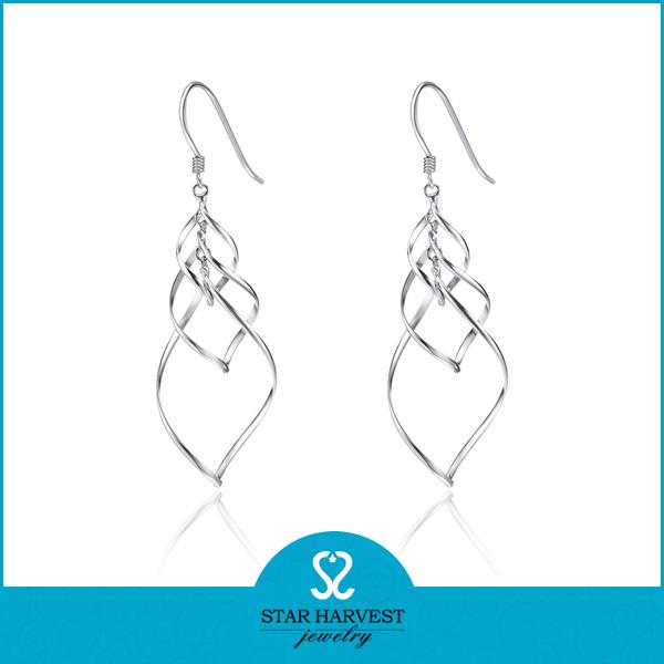 Fancy Earrings Chain Made in China (SH-E0150)