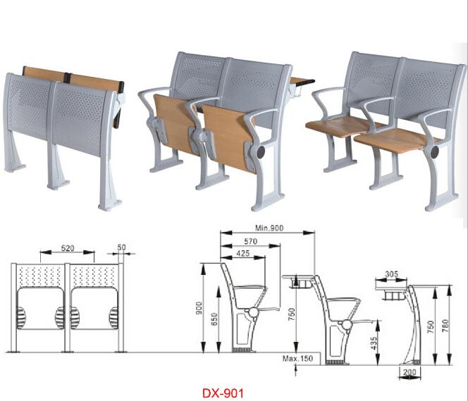 Wooden Children Furniture/Meeting Room Furniture/Student Furniture