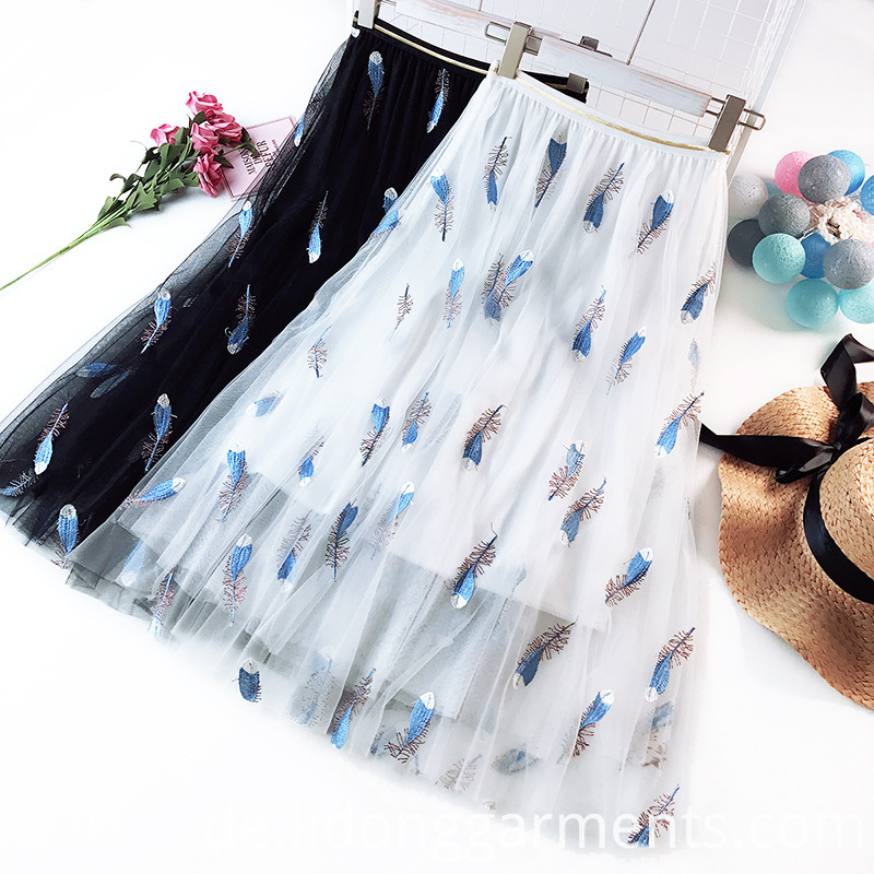 Skirt Women Beautiful