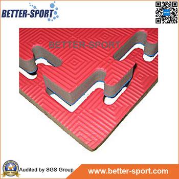 EVA Puzzle Mat, High Density EVA Foam Mat