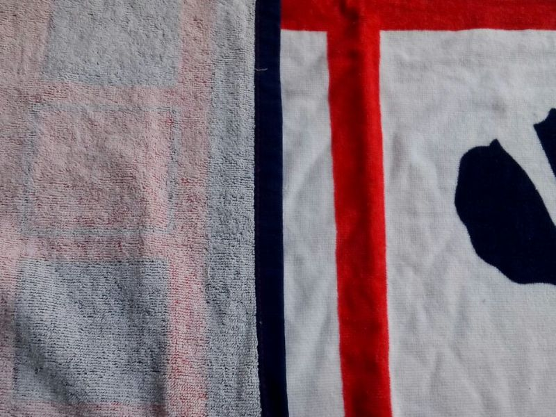 Hot-Selling Beach Towel / Velour Printing Towel (DPF10101)