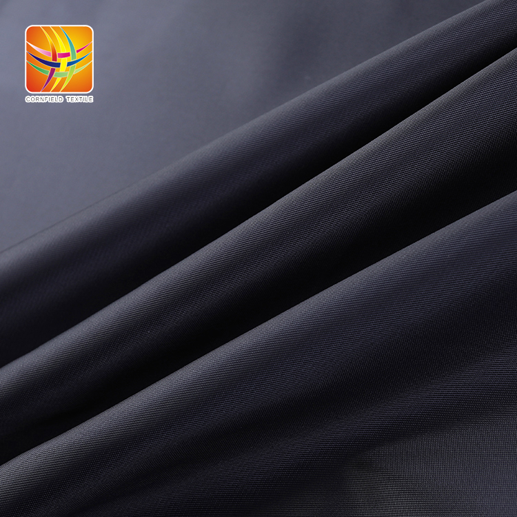 Colorful Plain Dyed Lining Fabric