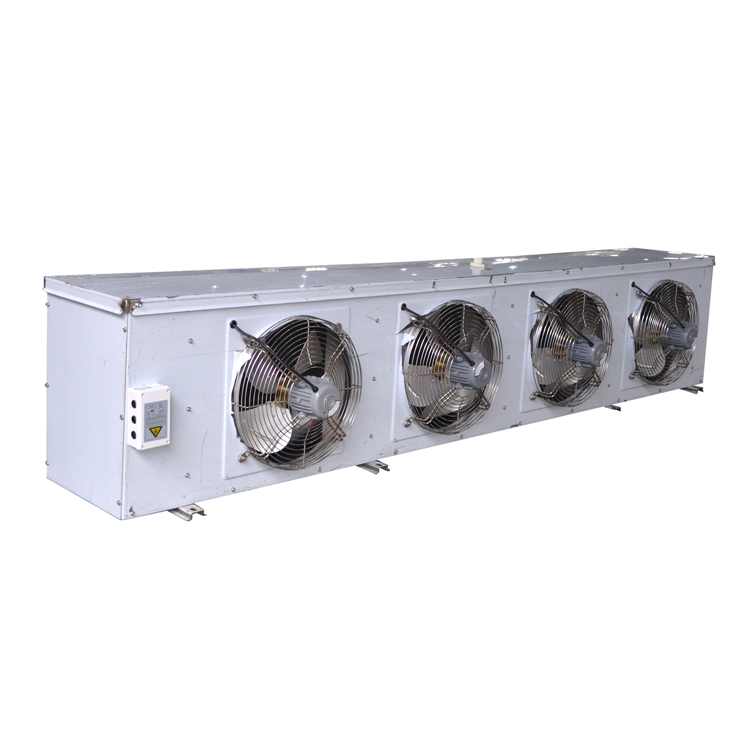 Dual Discharge Unit Cooler