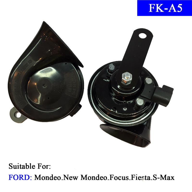 Loudly Voice 12V for Ford Car Horn Siren Horn Electric Horn 110dB