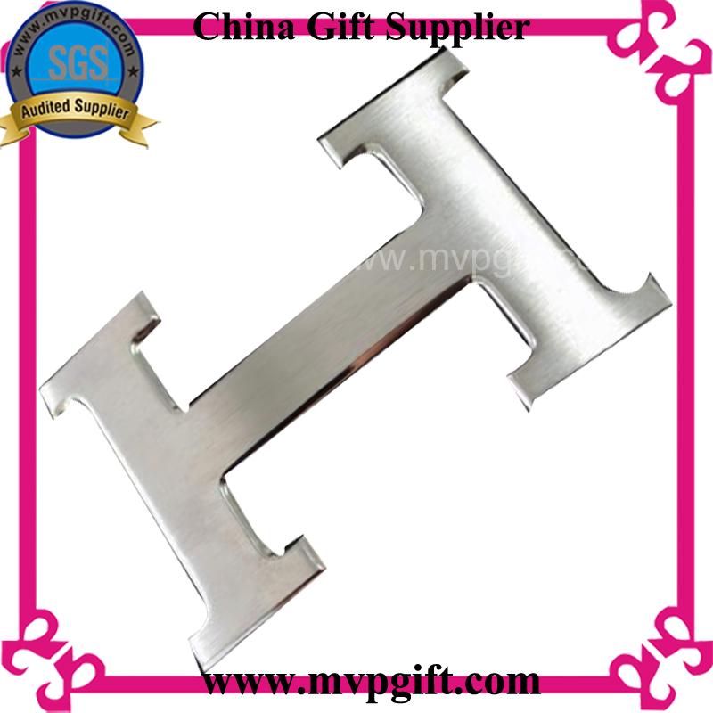 Metal Buckle for Belt Lock