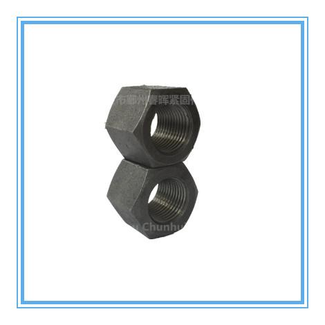 Hex Nut DIN ASTM GB 1