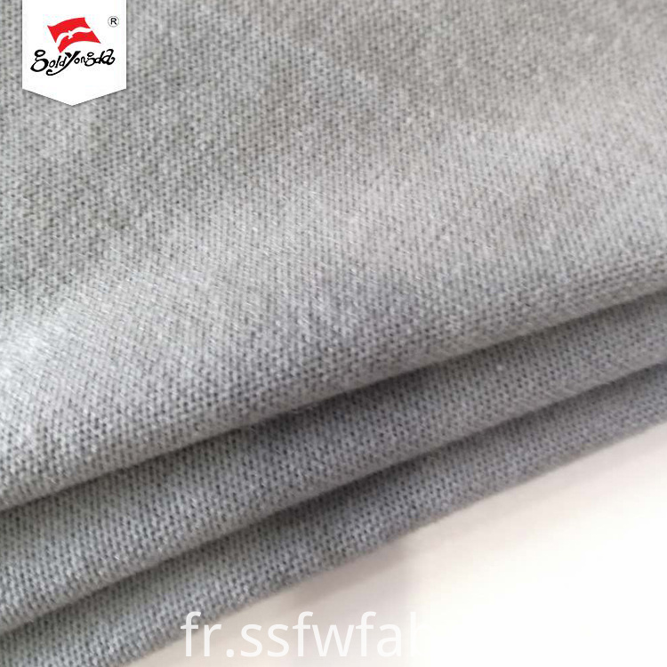 Rayon Polyester Spandex HACCI