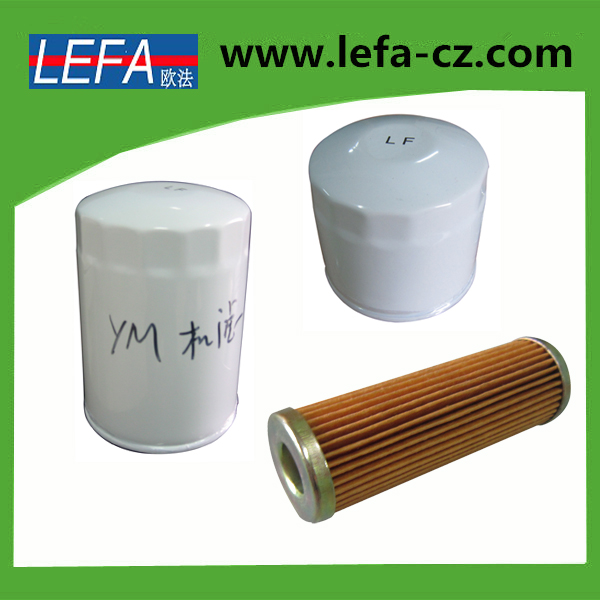 Kubota/Iseki/Yarmar Second Hand Tractor Parts Air Filter