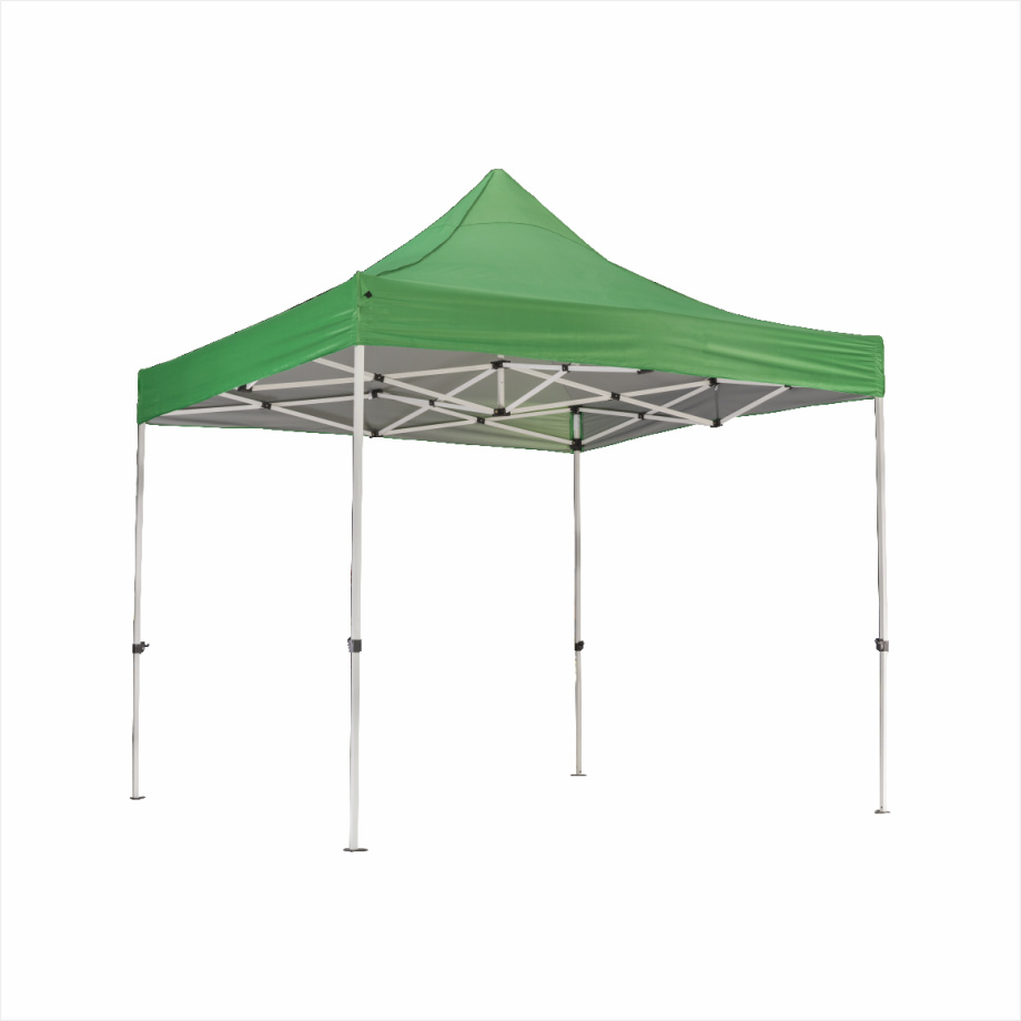 High quality steel folding tent