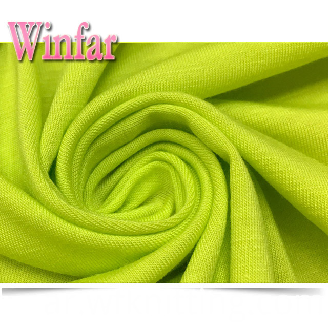 High Quality Spandex Polyester Fabric