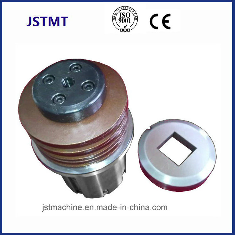 CNC Turret Punch Tooling for Metal Sheet Parts