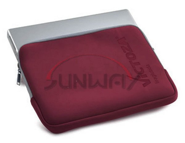 Shockproof Waterproof Neoprene Laptop Sleeve, Computer Bag Case (PC006)