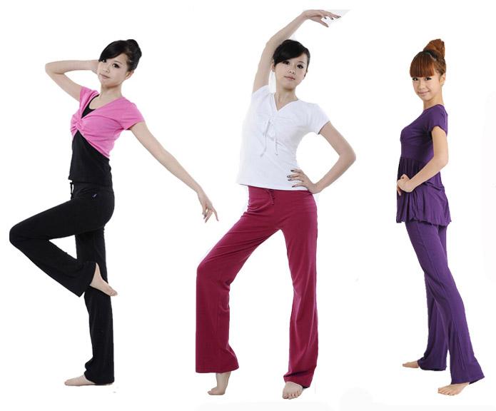 Yoga / Sports Blank Custom Fitness Leggings