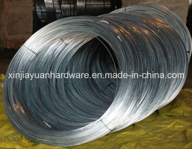 Hot DIP Galvanized Iron Wire