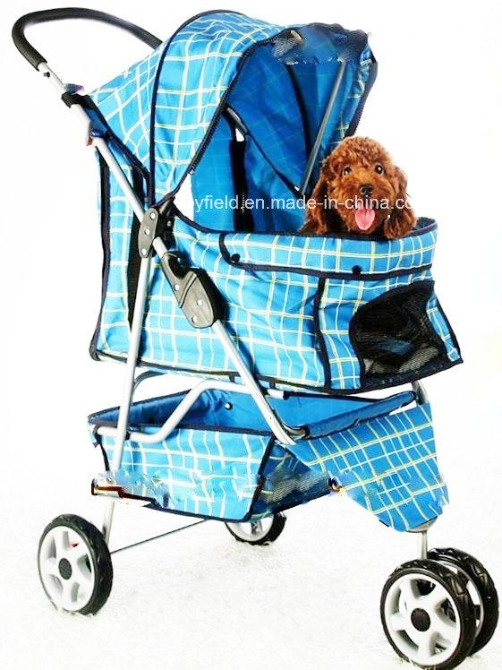 Pet Trolley Dog Cart Pet Stroller