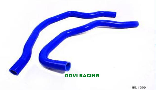 Blue Silicone Radiator Hose Radiator Tube for Civic Fd1 2006 1.8/2.0L