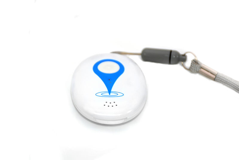 Necklace GPS Tracker for Child (K30)