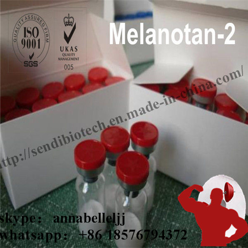 Man Enhancement Peptide Powder Melanotan 2 Melanotan II Mt II for Tanning