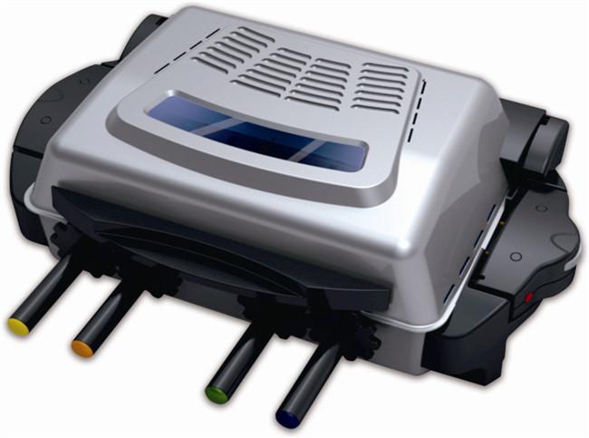 Electric Fish Roaster