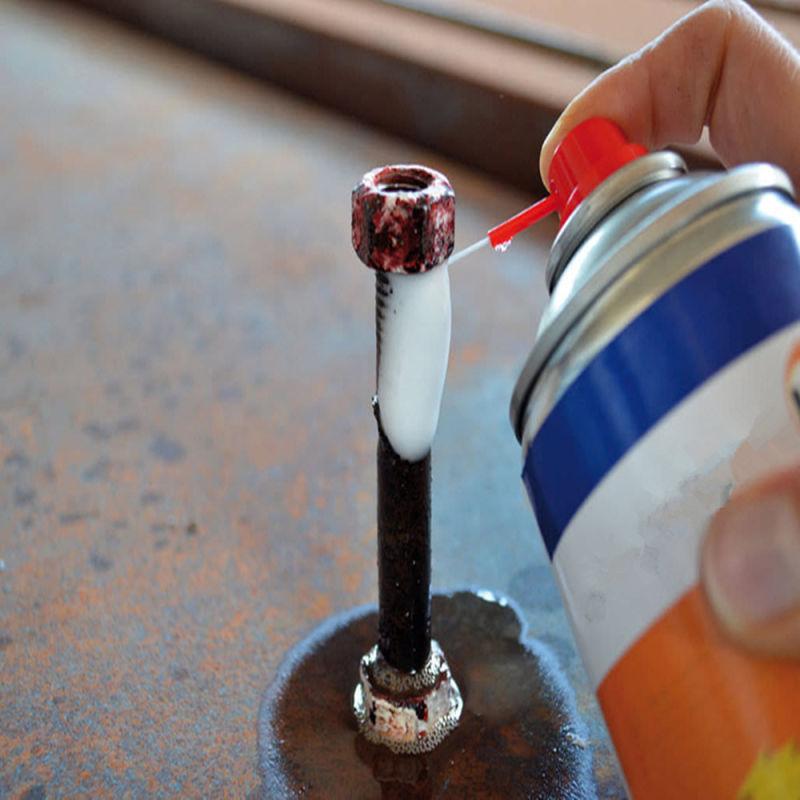 Anti Rust Lubricant Spray Wd40 Spray