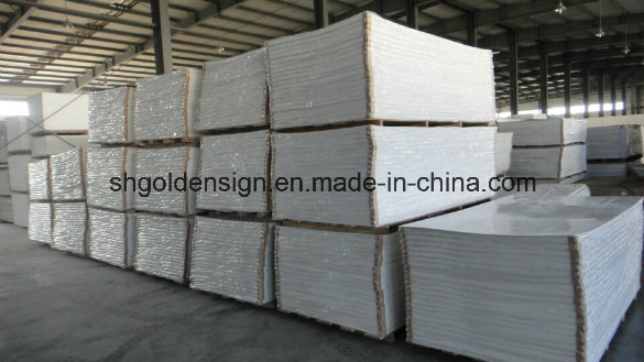 PVC Foam Board/PVC Foam Sheet for Advertising Use