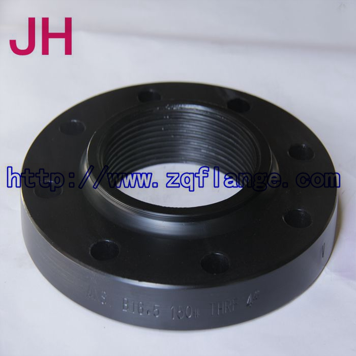 ANSI Flat Flange (4 Inches)
