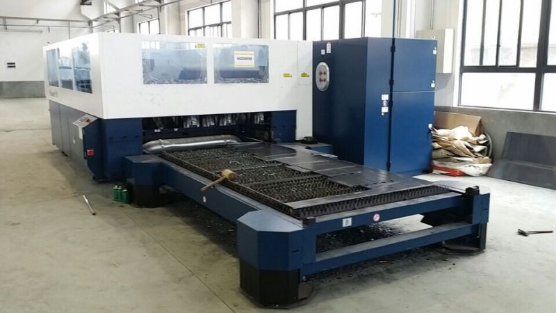 Prototype Italy Laster Cutting Service